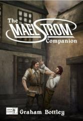 Maelstrom Companion, The