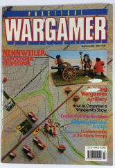 "#11 ""English Civil War, Painting Wargames Artillery"""