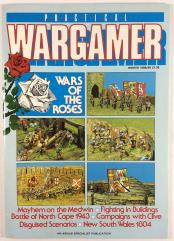 "#6 ""Wars of the Roses, Battle of the North Cape 1943"""