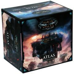 Atlas Expansion