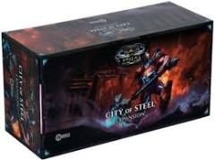 City of Steel Expansion