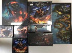 Lords of Hellas (Kickstarter Titan Pledge)