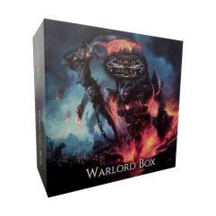 Lords of Hellas - Warlord Box (Kickstarter Exclusive)