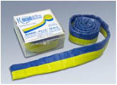 "Kneadatite Blue/Yellow Tape (36"" Strip)"