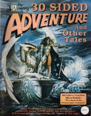 30 Sided Adventure and Other Tales