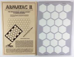 Armatac II - Gaming Stencil