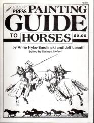 Armory Press Painting Guide to Horses
