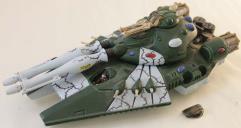 Eldar Tempest Grav Tank #5