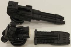 Warhound Titan Plasma Blast Gun & Turbo Laser