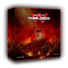 Galactic Warlords - Battle for Dominion