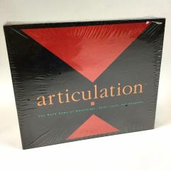 Articulation (Player's Edition)