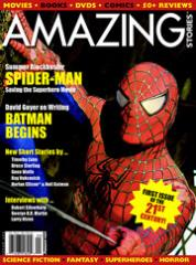 "#603 ""Spider-Man, Saving the Superhero Movie"""
