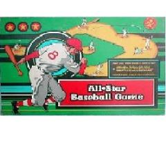 All-Star Baseball (1st Printing)