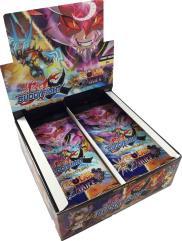 All-Star Fight Booster Box Vol. 1 - Solar Strife