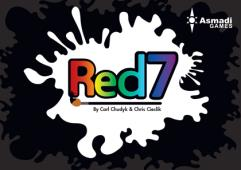 Red7 International