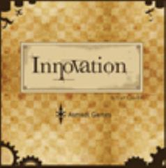 Innovation (1st Edition)