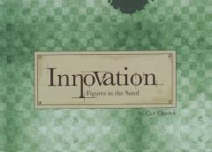 Innovation - Figures in the Sand (1st Printing)