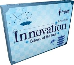 Innovation - Echoes of the Past (2nd Printing)
