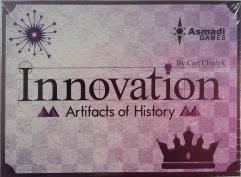 Innovation - Artifacts of History