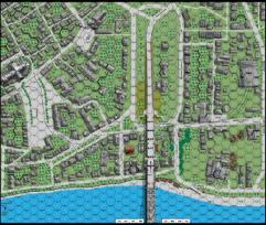 Arnhem Monster Map