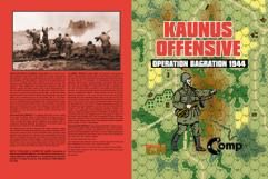 Kaunas Offensive - Operation Bagration 1944