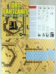 For Lahtzanit - Bar Lev Line
