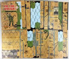 To the Volga 1 - Monster Map Set