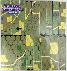 Scotland the Brave 2 - Monster Map Set
