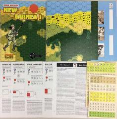 New Guinea I - Gona Mission (2nd Edition)