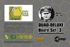 Quad Deluxe Board Set #3