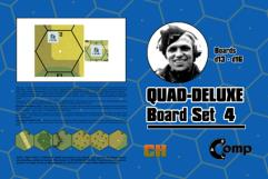 Quad Deluxe Board Set #4