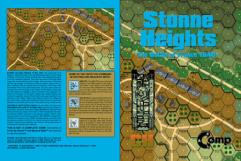 Stonne Heights - The Battle of France 1940 (2nd Edition)