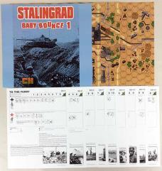 Stalingrad - Baby Bounce #1