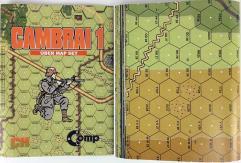 Cambrai 1 - Uber Map Set (ASL edition)