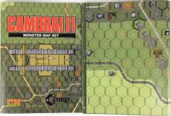 Cambrai 2 - Monster Map Set (ASL edition)