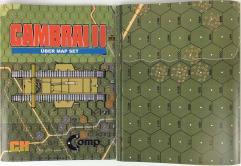 Cambrai 2 - Uber Map Set (ASL edition)