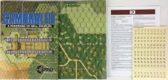 Cambrai 3 - A Panorama Of Hell - Bourlon (ASL edition)