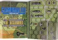 Cambrai 3 - Uber Map Set (ASL edition)