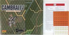 Cambrai 4 - Highlanders Ground (ASL edition)