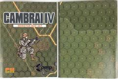 Cambrai 4 - Monster Map Set (ASL edition)