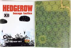 Hedgerow Monster Map 12 (ASL Edition)
