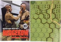 Hedgerow Monster Map 15 (ASL Edition)