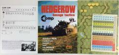 Hedgerow - Bocage Tactics 6 (ASL Edition)