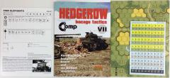 Hedgerow - Bocage Tactics 7 (ASL Edition)