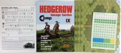 Hedgerow - Bocage Tactics 9