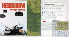 Hedgerow - Bocage Tactics 12 (ASL Edition)