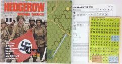 Hedgerow - Bocage Tactics 13 (ASL Edition)