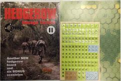 Hedgerow - Bocage Tactics 2