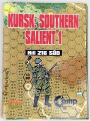 Kursk - Southern Salient 1, Hill 216 SUD