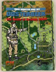 Oosterbeek - The Battle of Arnhem 1944, Uber Monster Map Set